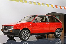 SEAT IBIZA I (021A) 06/1984 – 12/1993