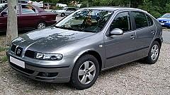 SEAT LEON (1M1) 11/1999 – 06/2006