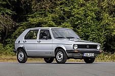 VW GOLF I (17) 04/1974 – 02/1984