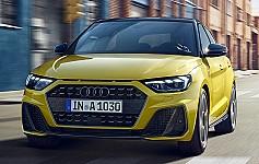 AUDI A1 Sportback (GBA) 07/2018 – heute