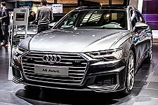 AUDI A6 Avant (C8, 4A5) 05/2018 – heute