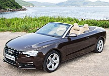 AUDI A5 Cabriolet (8F7) 03/2009 – 01/2017