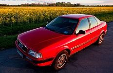 AUDI 80 (8C, B4) 09/1991 – 12/1994